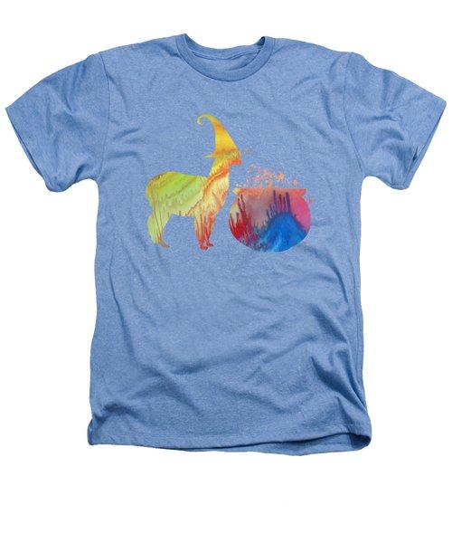 Witch Llama Heathers T-Shirt