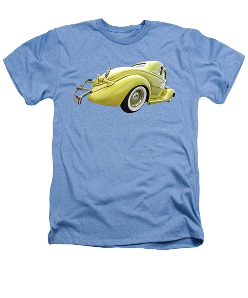 1935 Ford Coupe Heathers T-Shirt by Gill Billington