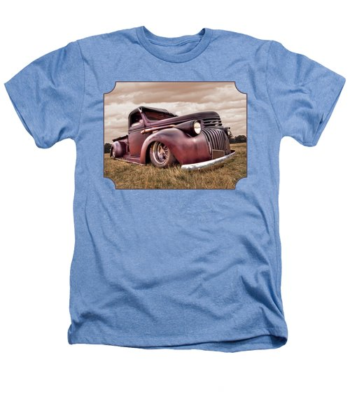 1941 Rusty Chevrolet Heathers T-Shirt