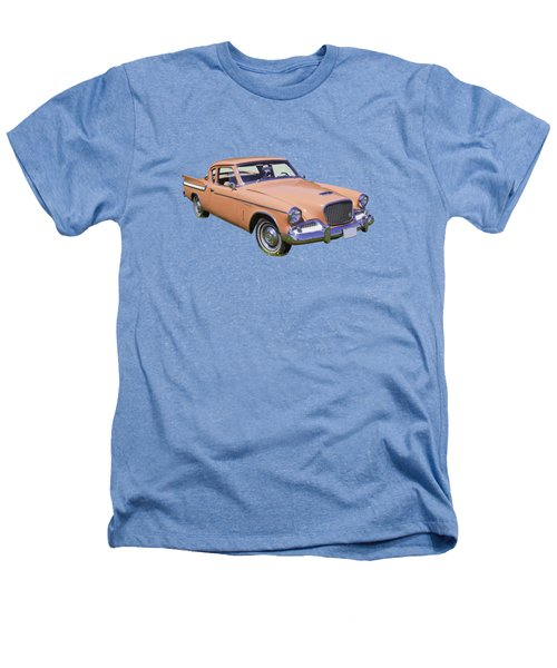 1961 Studebaker Hawk Coupe Heathers T-Shirt