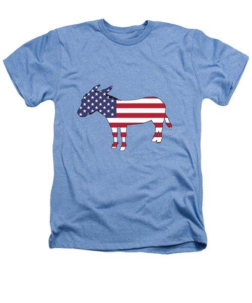 Donkey Heathers T-Shirt