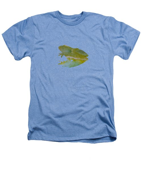 Frog Heathers T-Shirt by Mordax Furittus