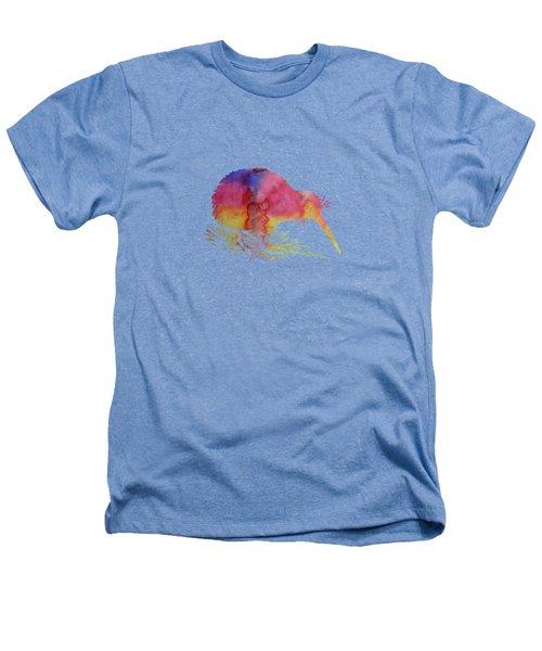 Kiwi Heathers T-Shirt