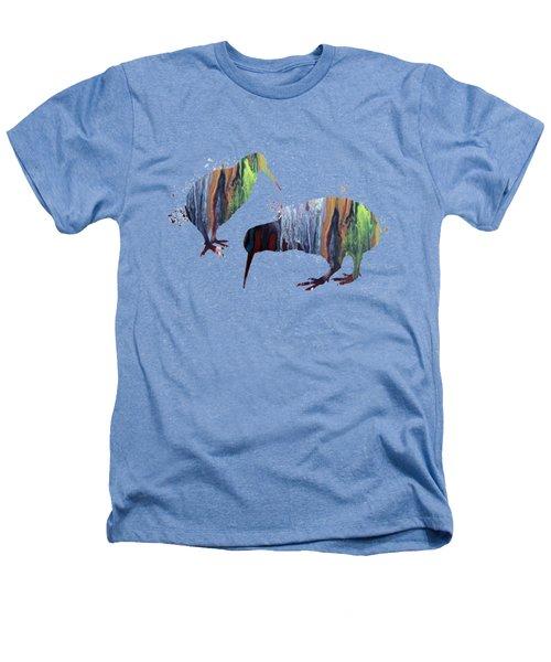Kiwis Heathers T-Shirt