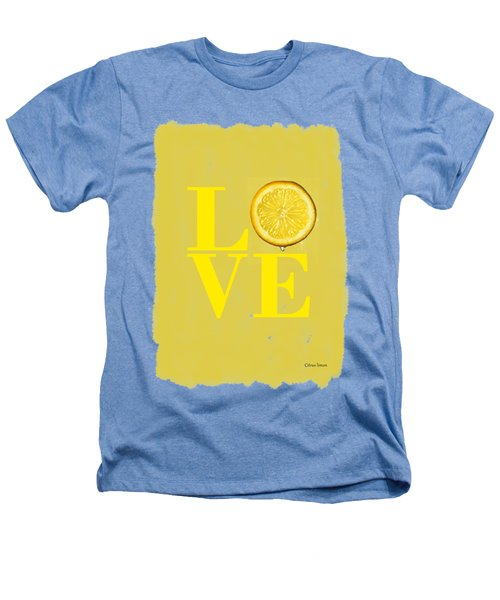Lemon Heathers T-Shirt by Mark Rogan