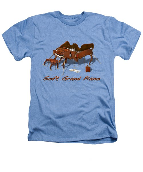 Soft Grand Piano  Heathers T-Shirt