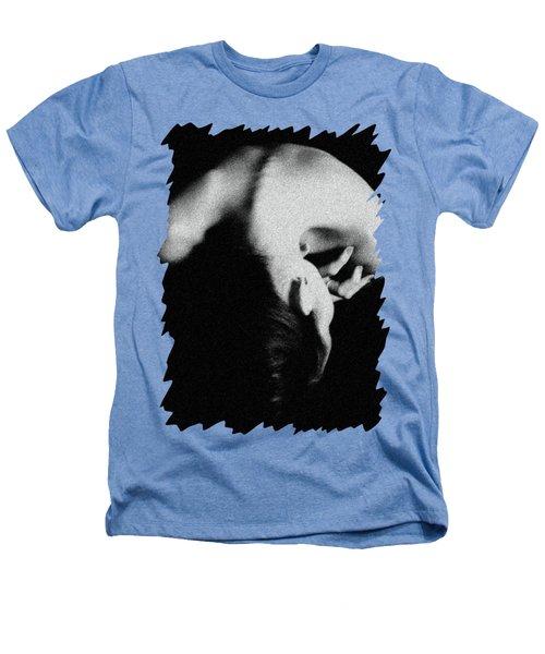 Nude Art Heathers T-Shirt