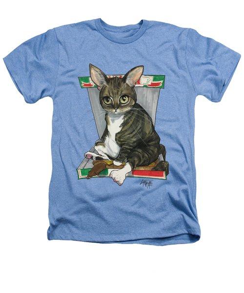 2569 Bailey Heathers T-Shirt