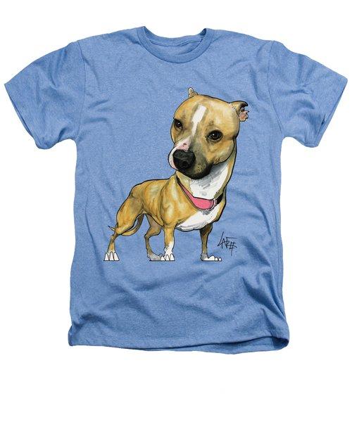 2782 Hilby Heathers T-Shirt