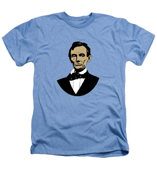 President Lincoln Heathers T-Shirt