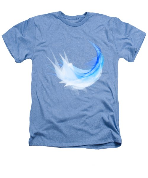 Abstract Feather Heathers T-Shirt