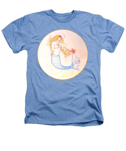Mermaid Heathers T-Shirt