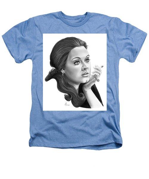Adele Heathers T-Shirt by Murphy Elliott