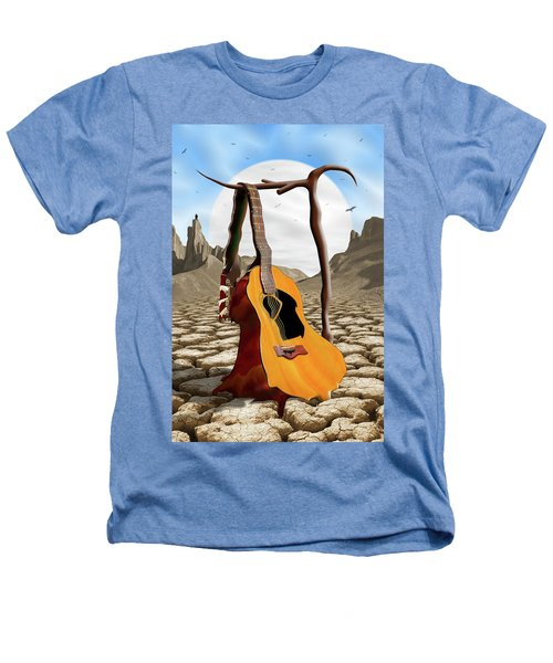 An Acoustic Nightmare Heathers T-Shirt