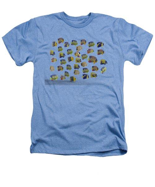 Angels Heathers T-Shirt