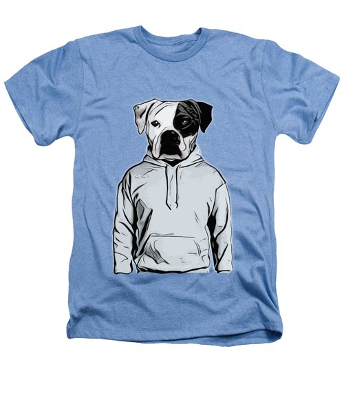 Cool Dog Heathers T-Shirt