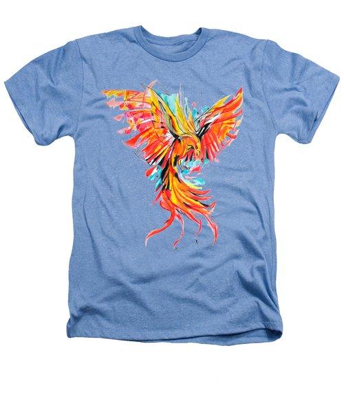 Phoenix Heathers T-Shirt by Adriano Diana