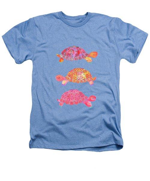 Turtles Heathers T-Shirt
