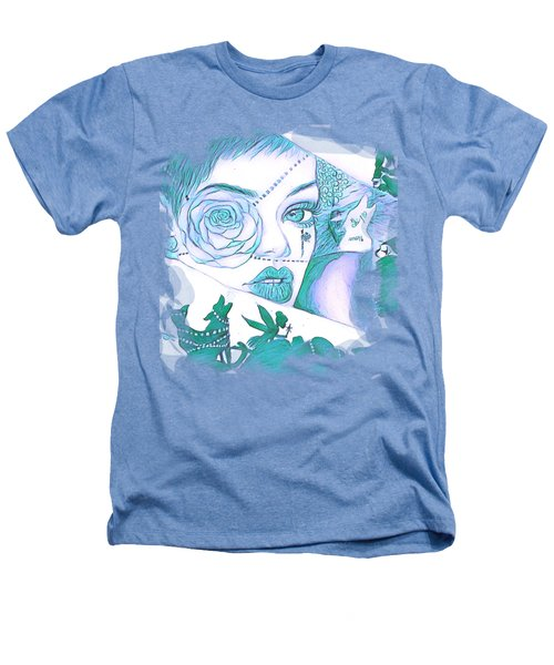 Mix Expression  Heathers T-Shirt