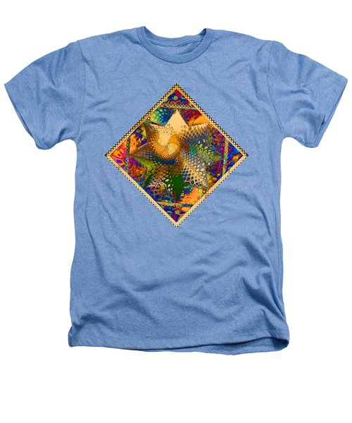 As Psychedelic As Possible Heathers T-Shirt