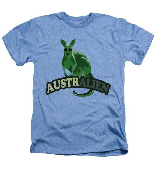 Australian Heathers T-Shirt by Voldemaras Lemon