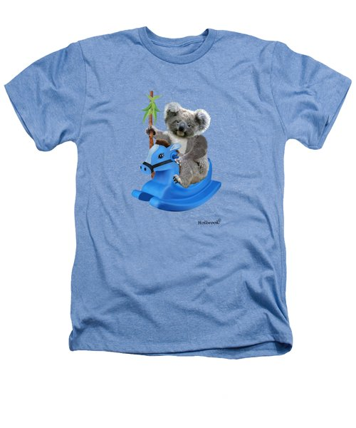 Baby Koala Buckaroo Heathers T-Shirt