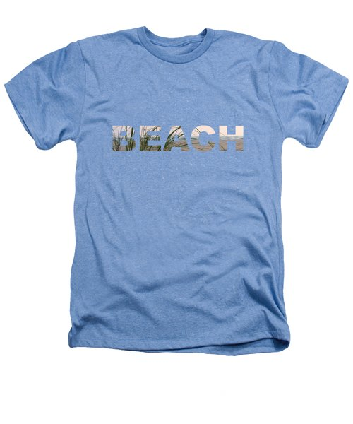 Beach Heathers T-Shirt by Laura Kinker