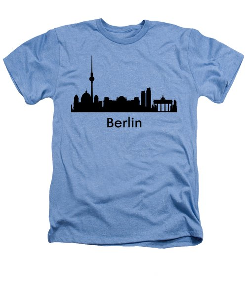 Berlin Heathers T-Shirt