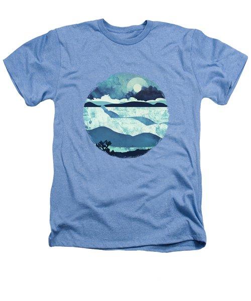 Blue Desert Heathers T-Shirt