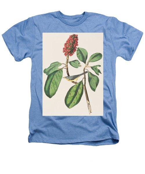 Bonaparte's Flycatcher Heathers T-Shirt by John James Audubon