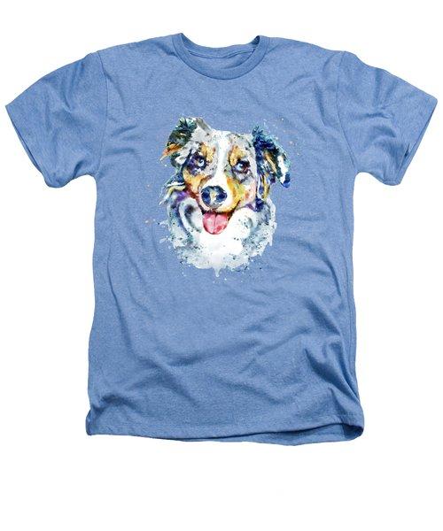 Border Collie  Heathers T-Shirt