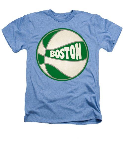 Boston Celtics Retro Shirt Heathers T-Shirt