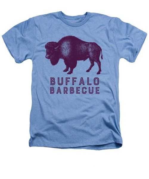 Buffalo Barbecue Heathers T-Shirt