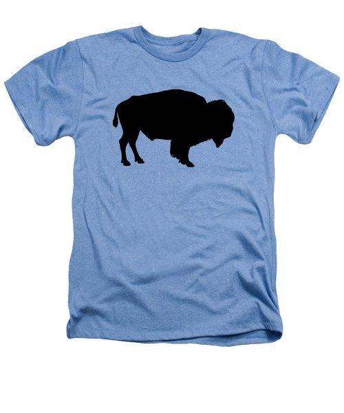 Buffalo Heathers T-Shirt by Mordax Furittus