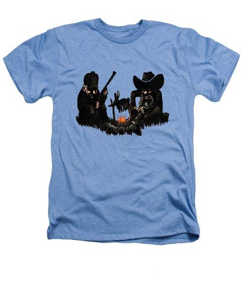Bugs Bunny Heathers T-Shirt