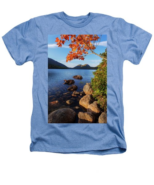 Calm Before The Storm Heathers T-Shirt
