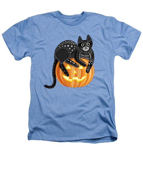 Cattober Heathers T-Shirt