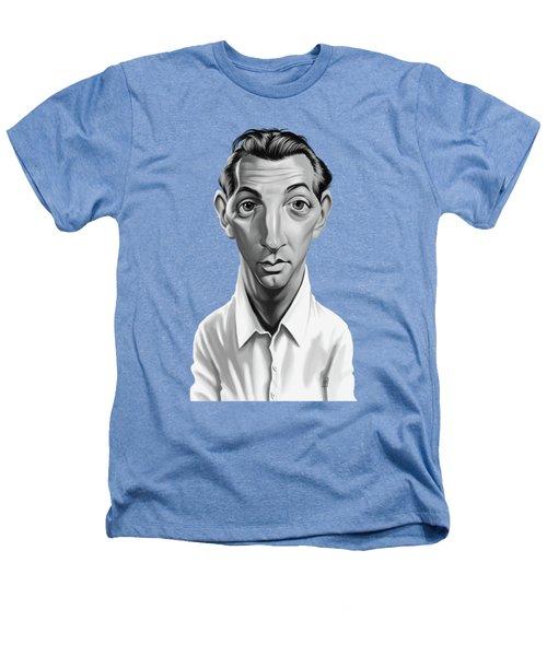 Celebrity Sunday - Robert Mitchum Heathers T-Shirt