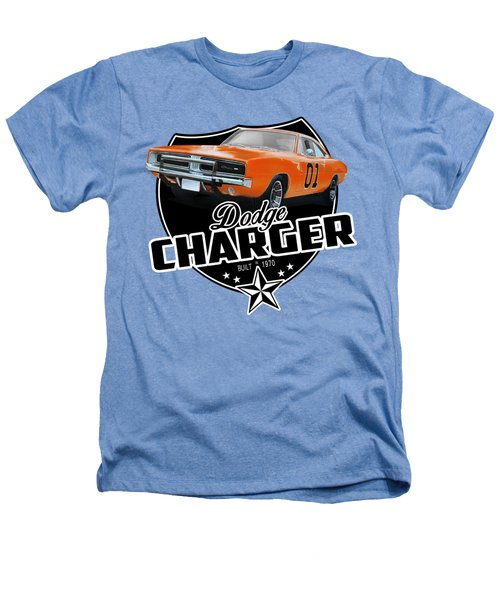 Charger From 1970 Heathers T-Shirt