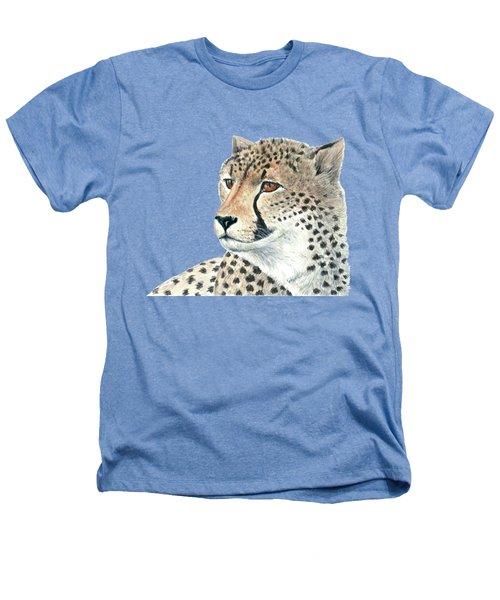 Cheetah Heathers T-Shirt