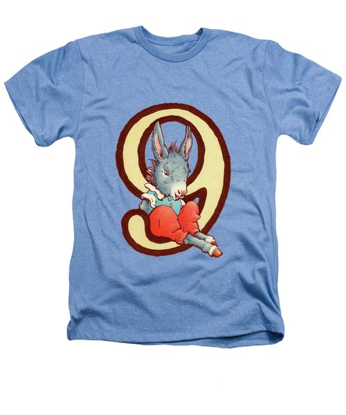 Children's Number 9 Heathers T-Shirt