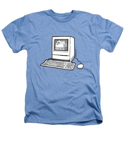 Classic Fruit Box Heathers T-Shirt