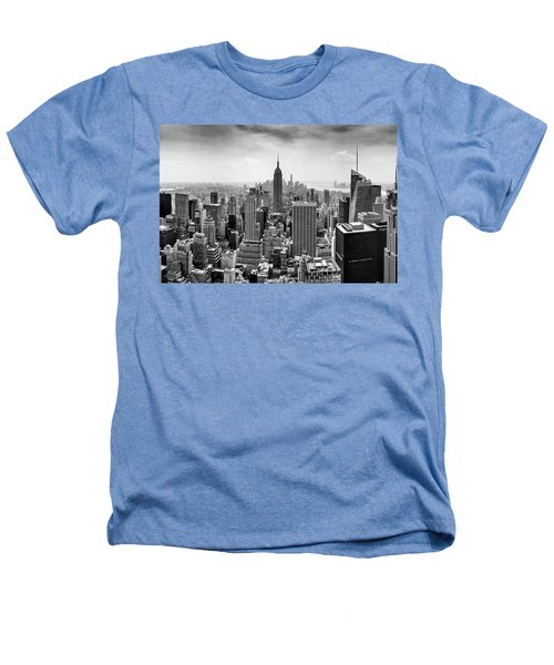 Classic New York  Heathers T-Shirt