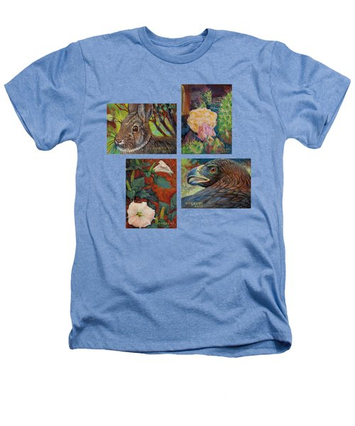 collection of 4 Desert minatures Heathers T-Shirt