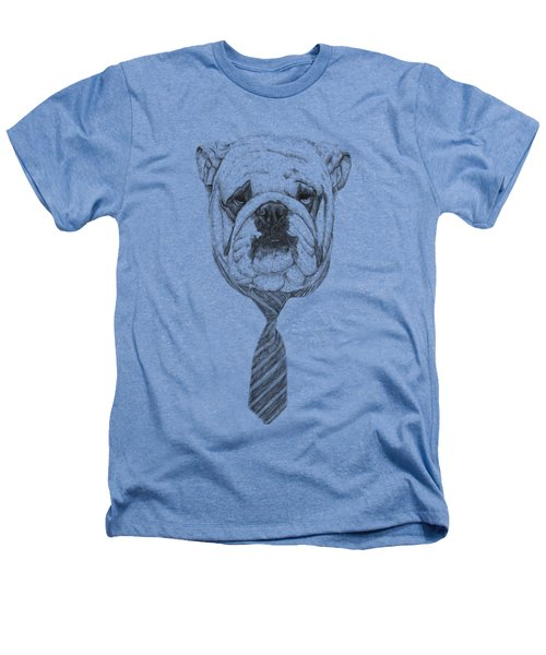 Cooldog Heathers T-Shirt