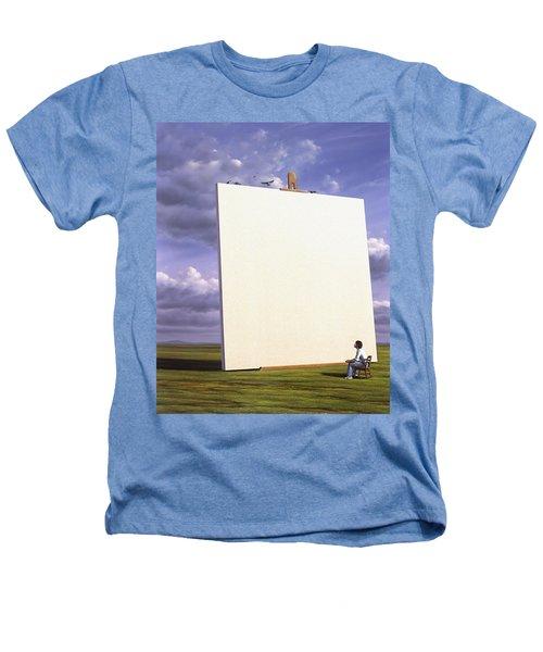 Creative Problems Heathers T-Shirt