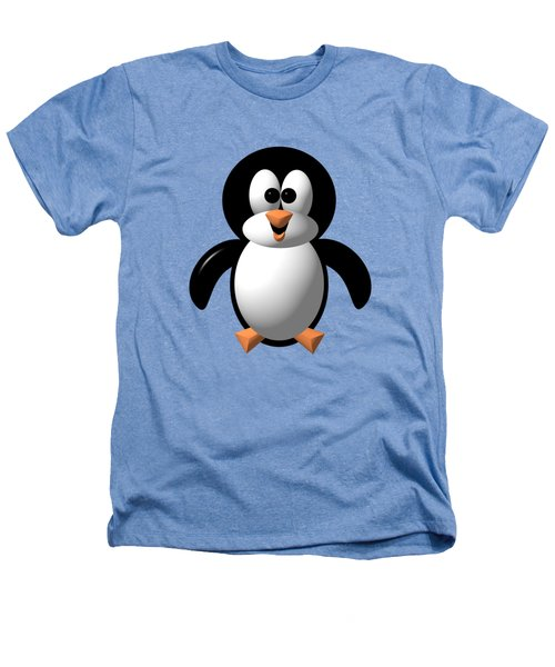 Cute Pengie The Penguin  Heathers T-Shirt