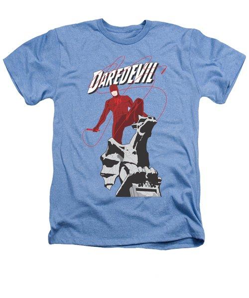 Daredevil Heathers T-Shirt