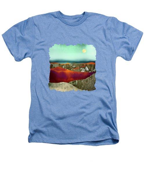 Desert Moon Heathers T-Shirt