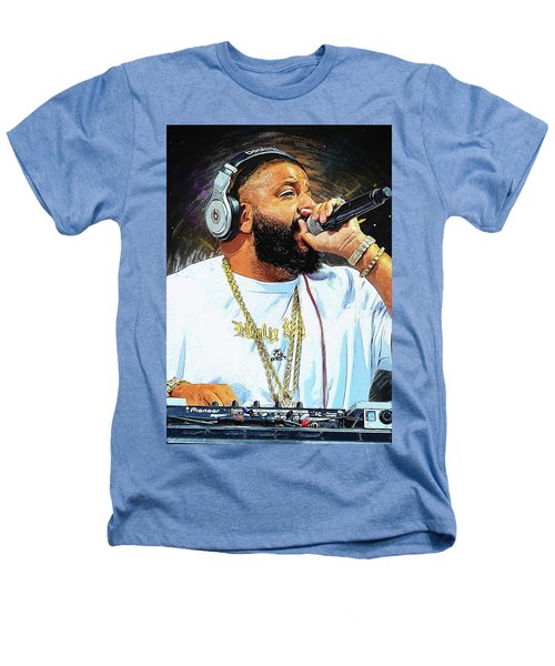 Dj Khaled Heathers T-Shirt